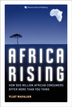 Review of Africa Rising